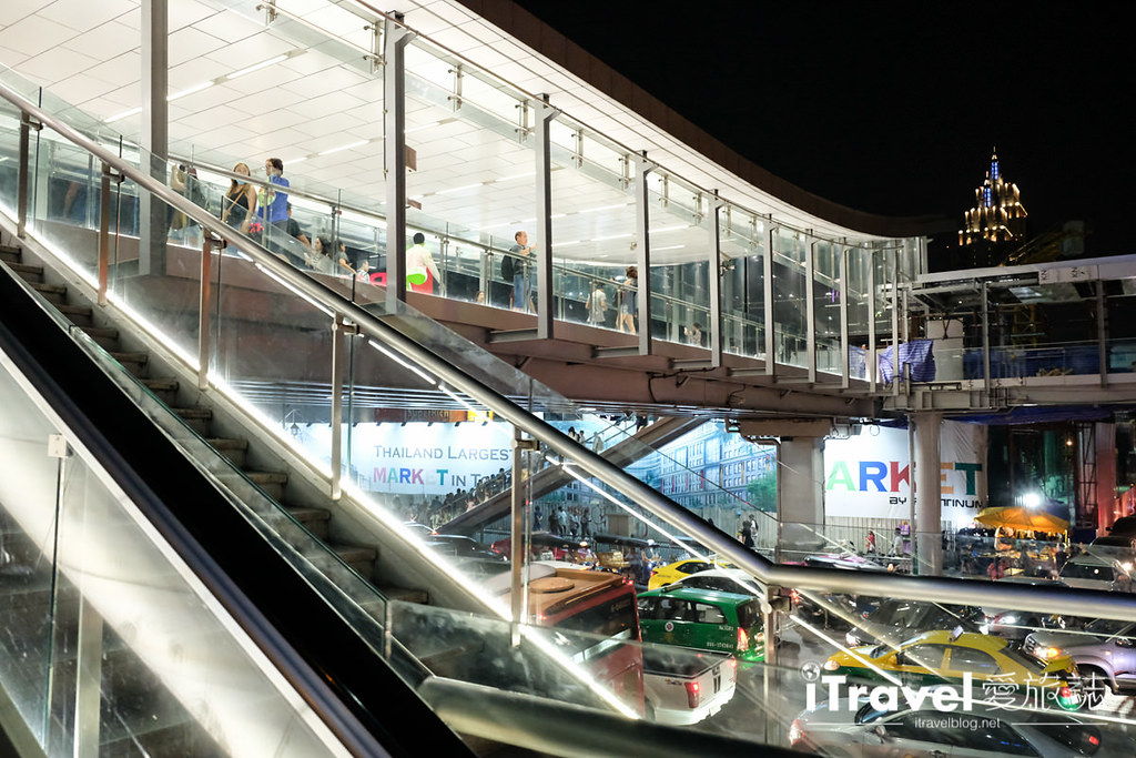曼谷城中霓虹夜市 Talad Neon Downtown Night Market (2)