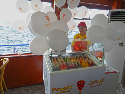 Freshi Ice Sticks Party Service by Freshi Ice Sticks Jeddah Saudi Arabia
