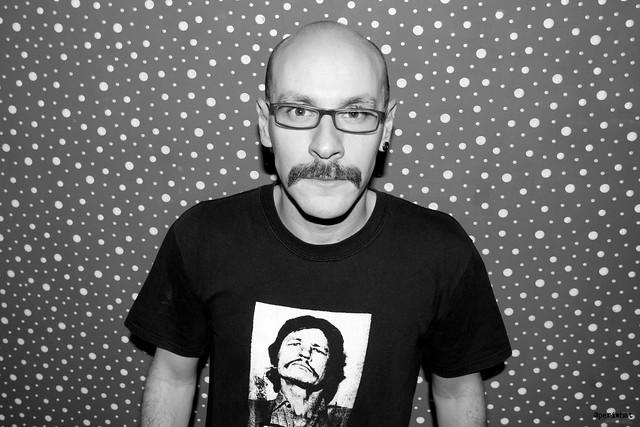 The Government: Guti #Movember