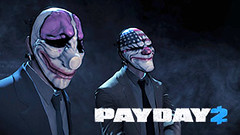 Plus - Payday 2