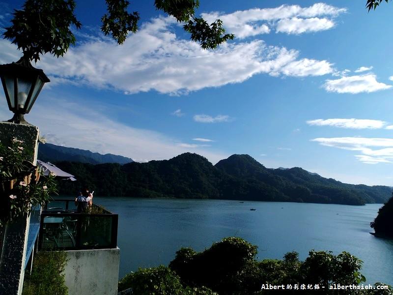 【景觀餐廳】桃園大溪.大溪湖畔咖啡廳 (5)