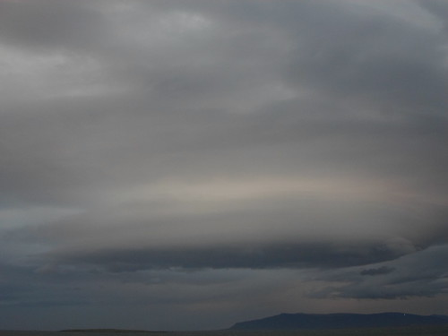Sky. Land, and Sea.