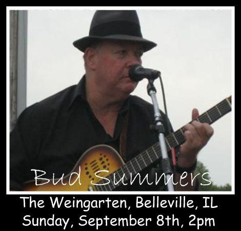 Bud Summers 9-8-13