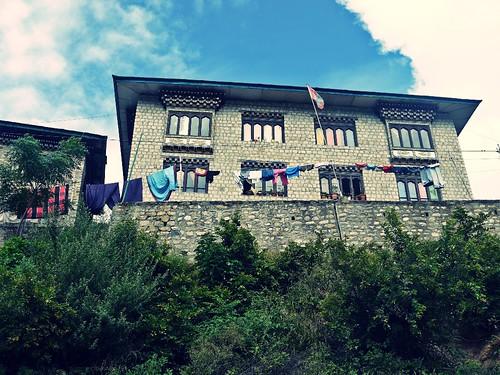 bhutan living