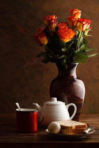 Yellow (variaton tea) by Luiz L.