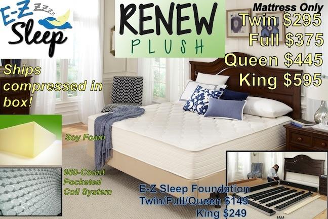 Renew Plush