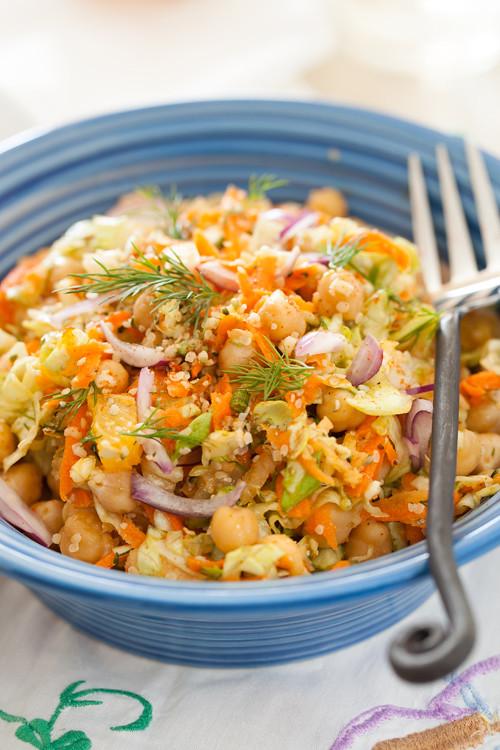 Vitamin Salad 2