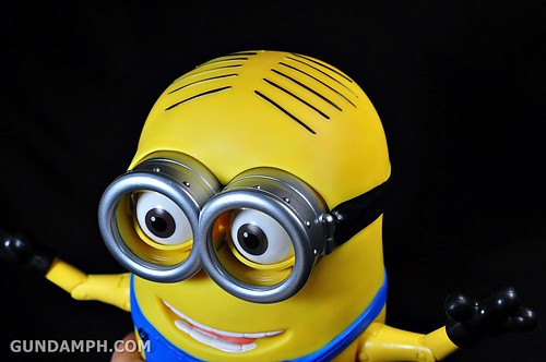 Talking Minion Dave by ThinkWayToys Review (25)