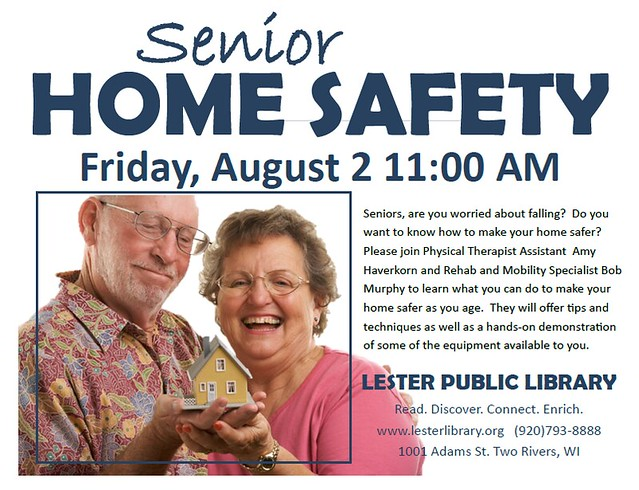 Senior Home Safety