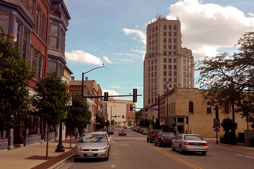 Historic Downtown Elgin