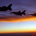 Pakistan Air Force F-16s