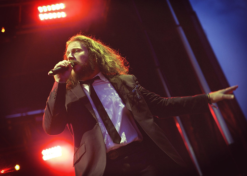 Jim James @ LouFest