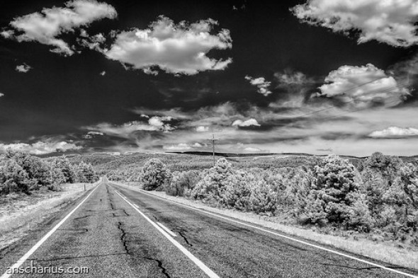 Welcome to Boulder - Nikon 1 V1 - 6,7-13mm - Infrared 700nm