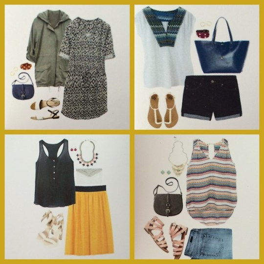 June 2014 Stitch Fix