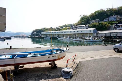 Tajiri Port