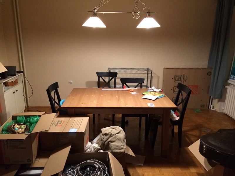 Building Life in Czech (7/19/14)