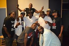 125 Memphis Legends