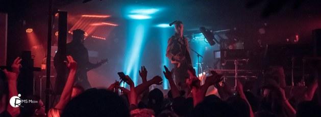 Machine Gun Kelly at Distrikt NightClub – April 10th 2017