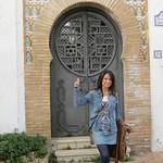 Bea viajefilos en Granada 10
