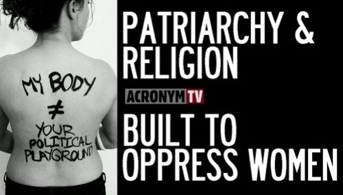 atv religion women