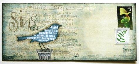 Envelope Art 69