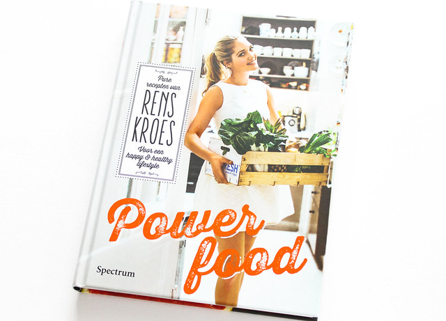 powerfood rens kroes