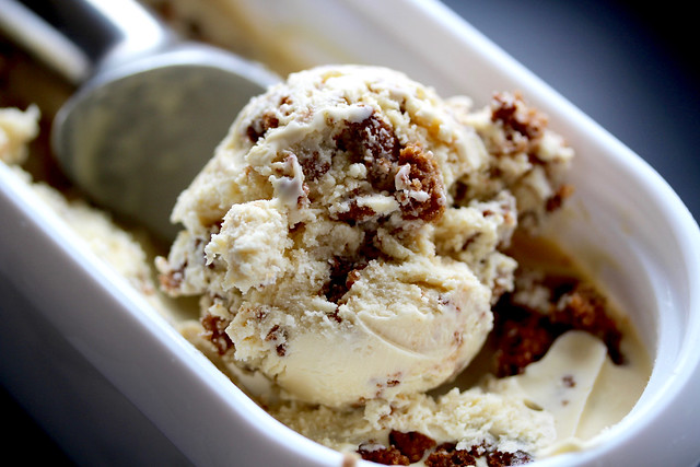 Brown Bread Ice Cream - 24