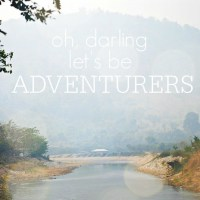 travel | chiang mai, thailand & elephant nature park 2014
