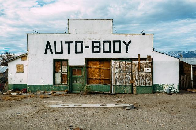 auto-body