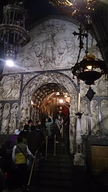 サンタ・マリア・モンセラート修道院付属大聖堂