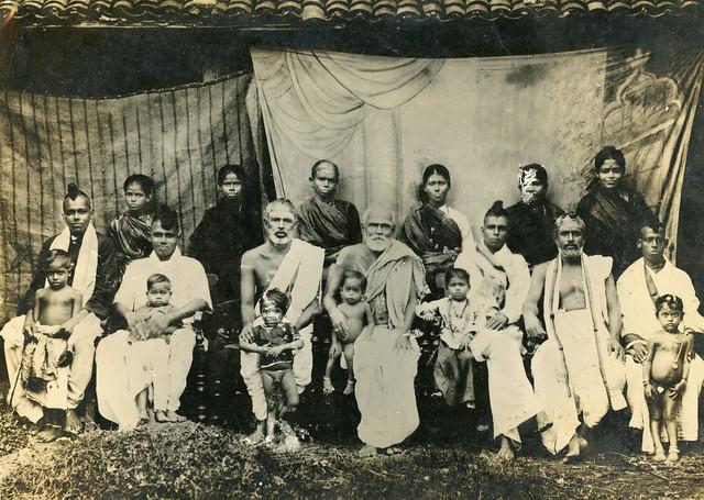 Vintage Photos from Madurai
