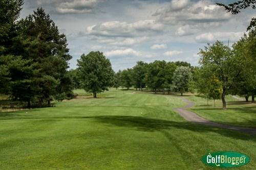 Stony Creek Metropark Golf Course-2183
