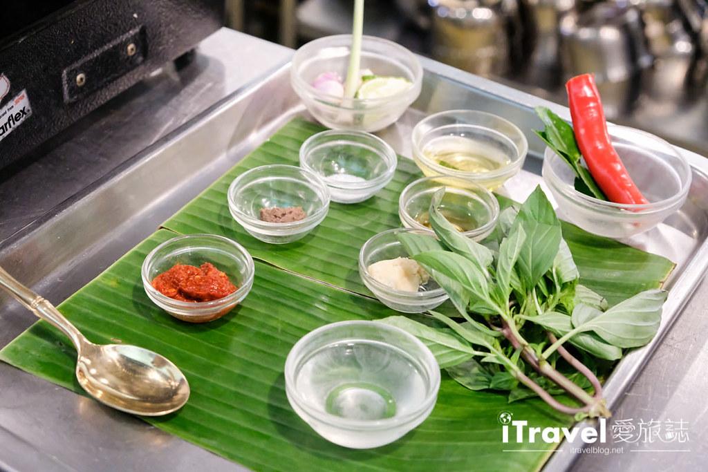 曼谷蓝象餐厅厨艺教室 Blue Elephant Cooking School 43