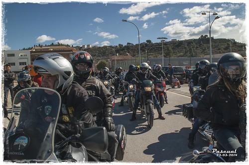 1ra. Trobada Motera a Sant Vicenç de Castellet