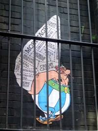Obelix, Melbourne, Victoria