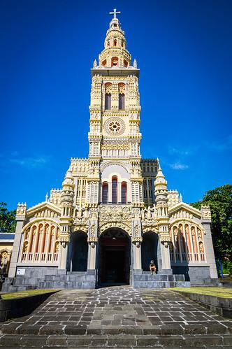 Eglise de Sainte-Anne