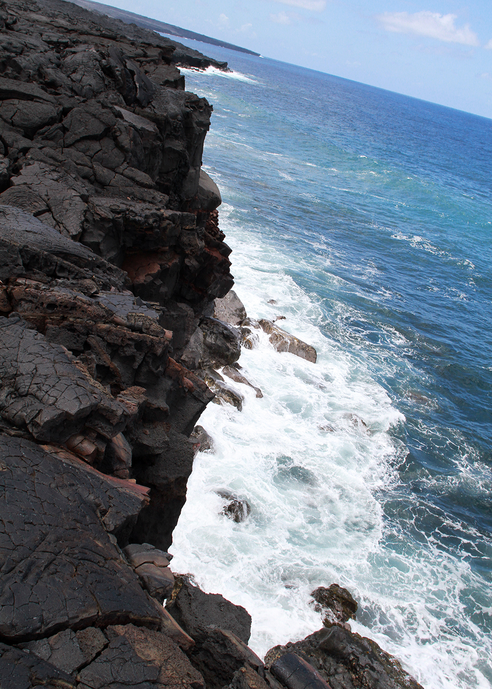 Lava Cliffs