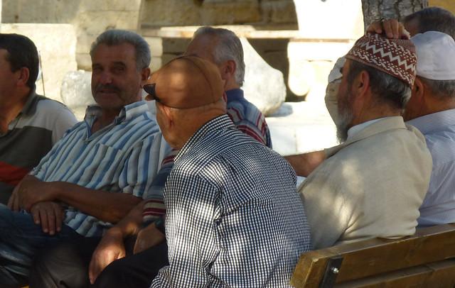 Turquie - jour 19 - De Çavusin à Mustafapasa - 105 - Mustafapaşa