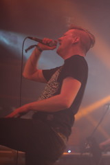 Resistanz 2014: Sheffield: 19-Apr 2014