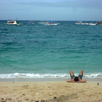 Boracay, Tambisaam Beach 06