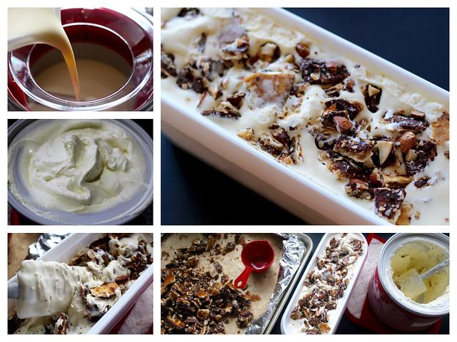 Matzah Buttercrunch Ice Cream - 43