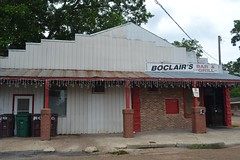 010 Boclair's Bar & Grill, Charleston MS