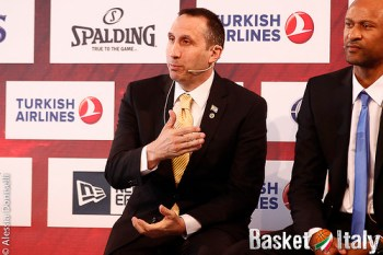 david blatt, maccabi