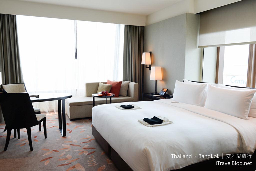 曼谷大倉新頤酒店 The Okura Prestige Bangkok 00