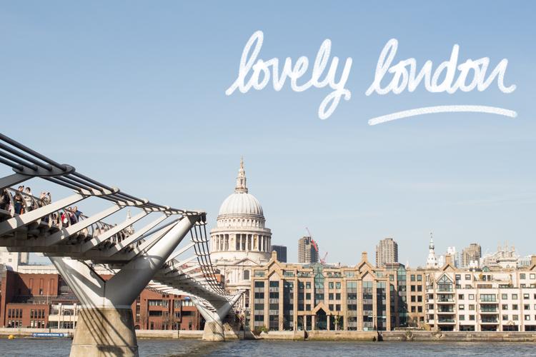 lovelylondon