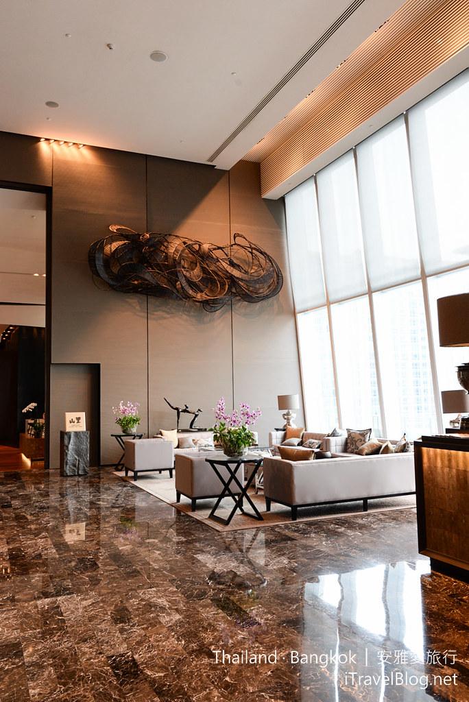 曼谷大倉新頤酒店 The Okura Prestige Bangkok 07