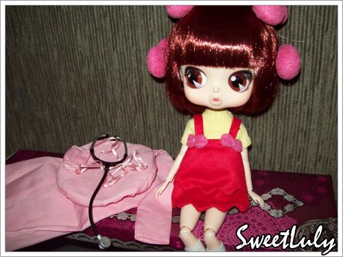 Silena - Byul Pinoko