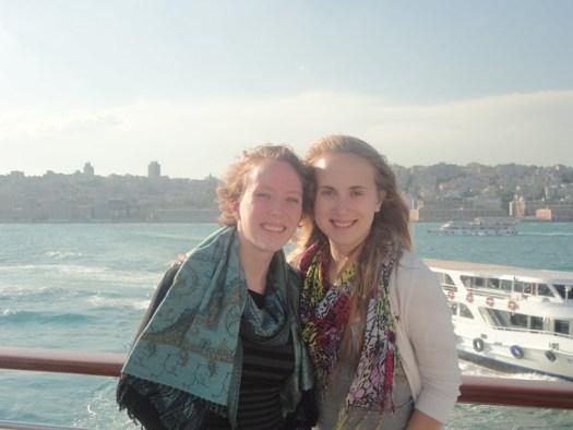 Summer 2012 - Europe, D2 Istanbul, Turkey - 60