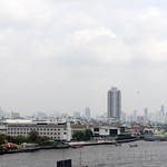 Bangkok, viajefilos en Ratanakosin 50