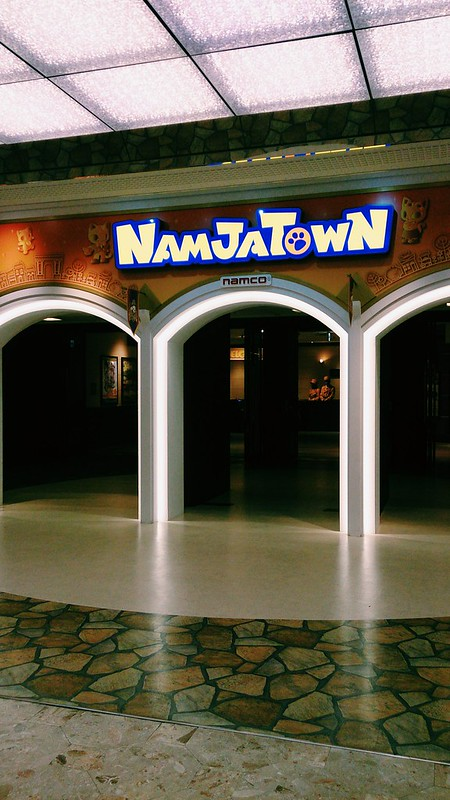 Namja Town